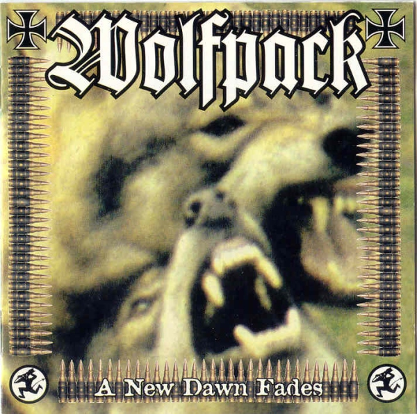 Wolfpack - A New Dawn Fades - 1996