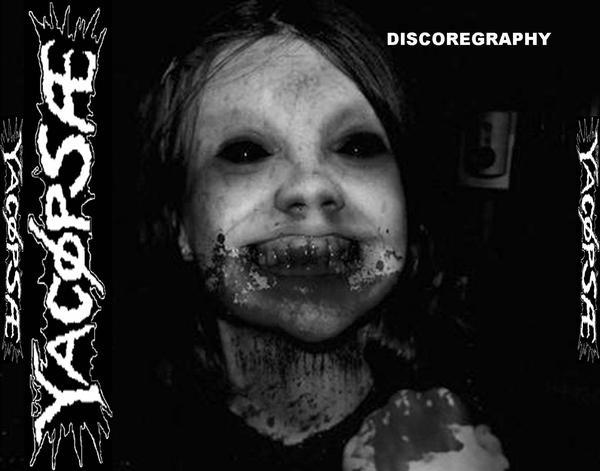 Yacøpsæ - Discoregraphy 2006
