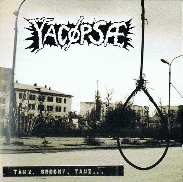 Yacøpsæ - Tanz, Grosny, Tanz... 2007