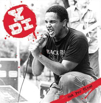 YDI - Demo Tape - 1983