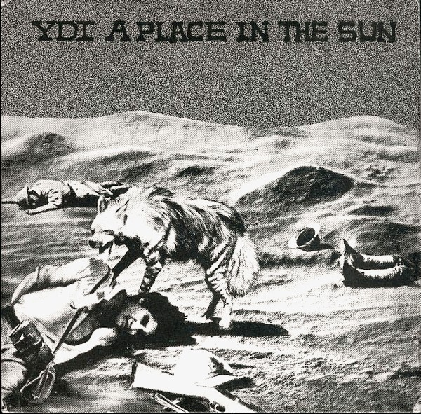 YDI - A Place In The Sun 7'' 1983