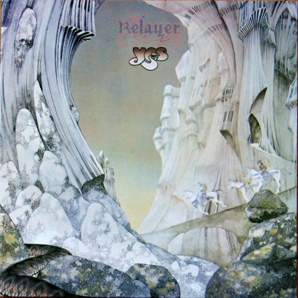 Yes - Relayer - 1974