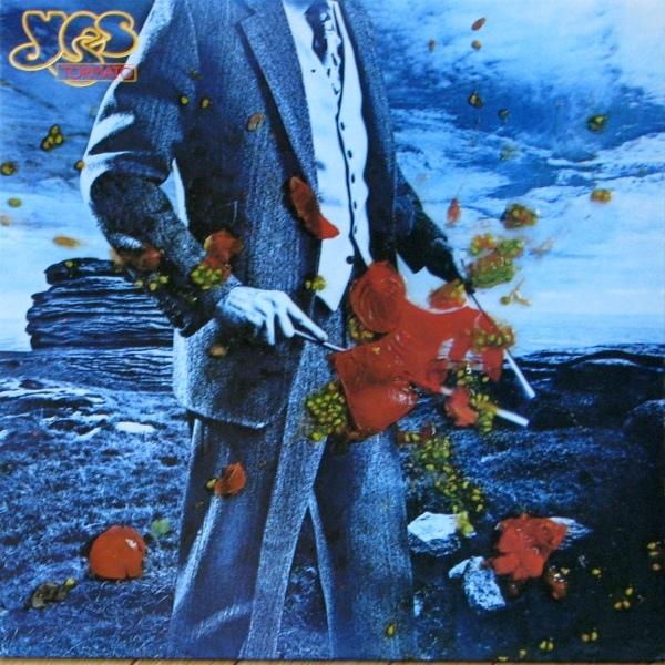 Yes - Tormato - 1978