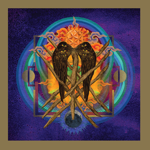 Yob - Our Raw Heart - 2018