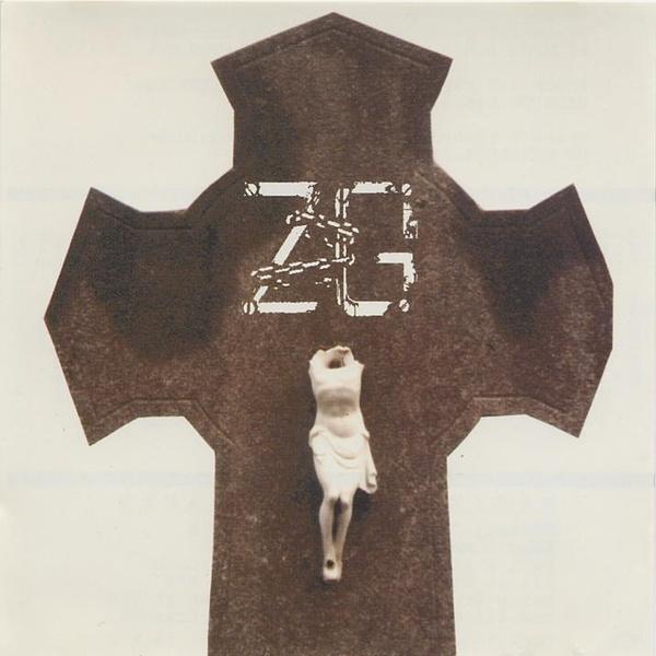 Zeni Geva - Trance Europe Experience 1994
