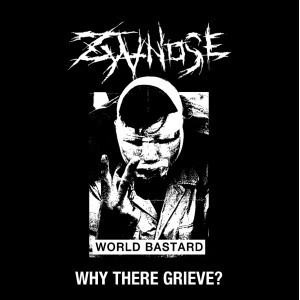 Zyanose - Why There Grieve? - 2013