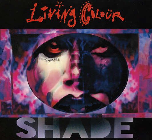 Living Colour - Shade - 2017